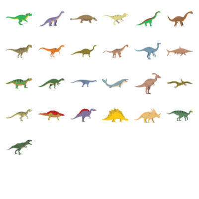 Dinosaurs Preview Small
