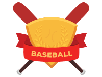 Baseball Club Logo