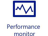 Performance monitor (opaque)