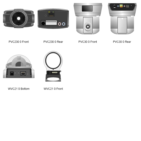 Small Business I P Video Surveillance Cameras Preview Large