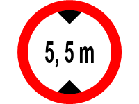 Height Limit