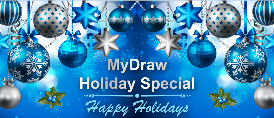 My Draw Holidays Special 2017